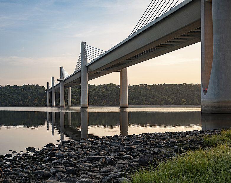 St Croix Bridge 2852 sm