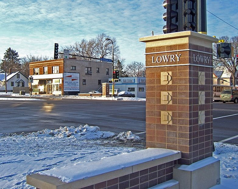 Lowry Ave P1